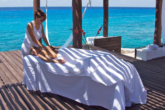 Massage, Relax